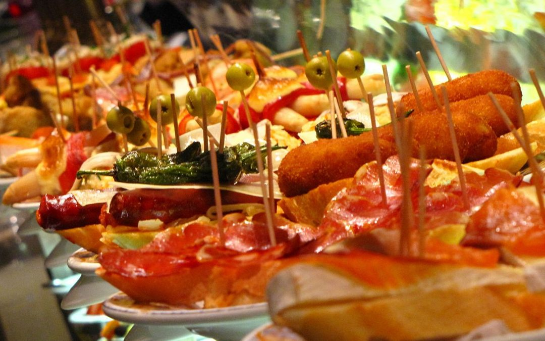 Top 6 Tapas Bar In Malaga